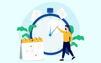 Why is time reporting important and how to manage it?