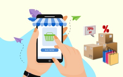 How to quickly take your shop online?
