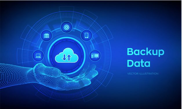 Top three questions to ask your IT partner about backup.