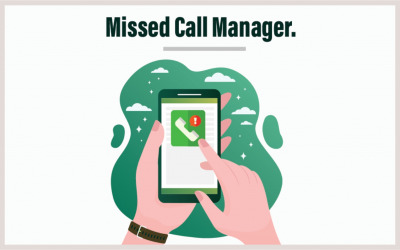 Missed Call Manager